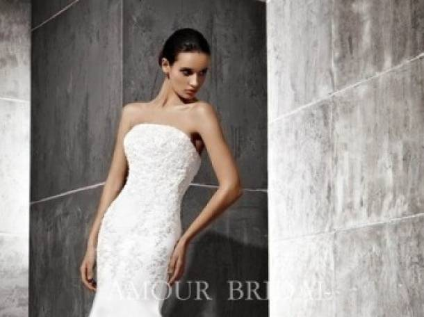 Продам платье ,в отличном состоянии., фотография 3