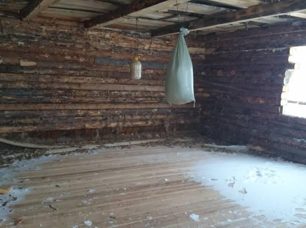 разобранный дом, фотография 5