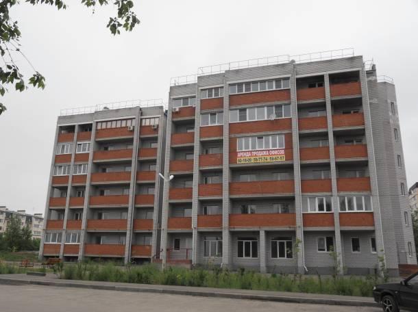 Офисы от застройщика в новом кирпичном жилом доме., фотография 1