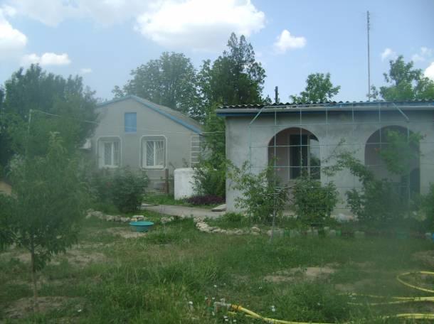 Продам дом 100 м. кв. В с. Медведево Черноморский р-н, фотография 3