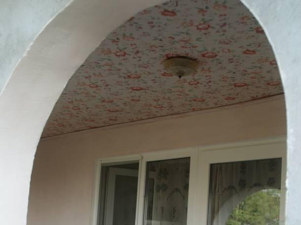 Продам дом 100 м. кв. В с. Медведево Черноморский р-н, фотография 4