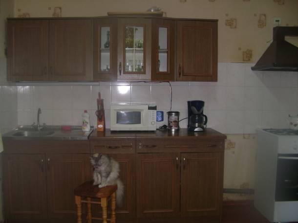 Продам дом 100 м. кв. В с. Медведево Черноморский р-н, фотография 5
