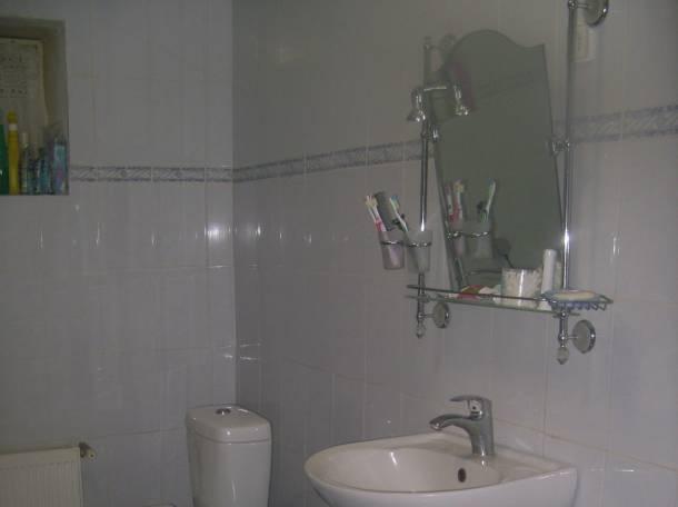 Продам дом 100 м. кв. В с. Медведево Черноморский р-н, фотография 6