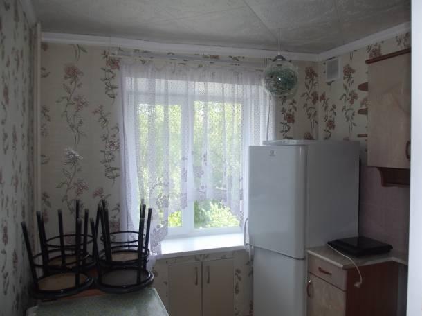 Продаётся 1-комнатная квартира, Свердловская область ул. Кирова 109, фотография 1