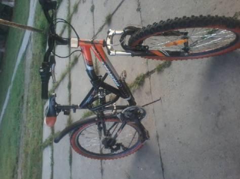 Продам велосипед Камма 2035 Street Sport, фотография 1