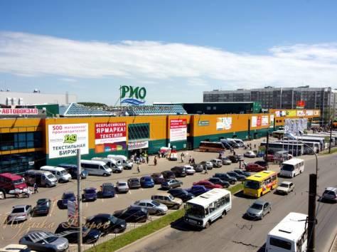 Поездки в текстильный центр РИО г.Иваново, фотография 1
