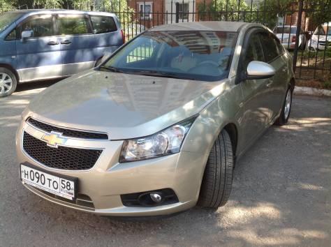 Продаю Chevrolet Cruse 2010, фотография 3