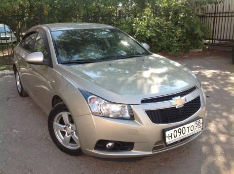 Продаю Chevrolet Cruse 2010, фотография 4