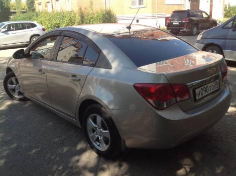 Продаю Chevrolet Cruse 2010, фотография 5