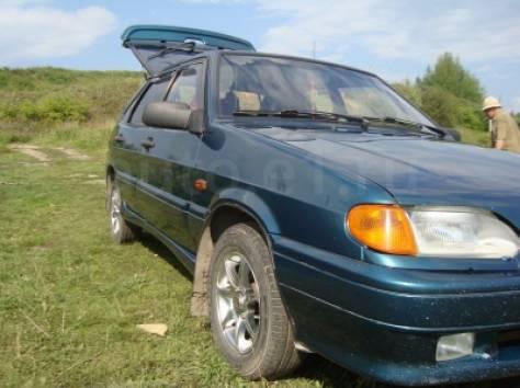 Продам автомобиль ВАЗ 2114 , фотография 2