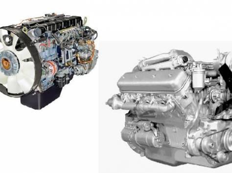 Двигатели и комплектующие к ним завода ямз тмз язда , фотография 1