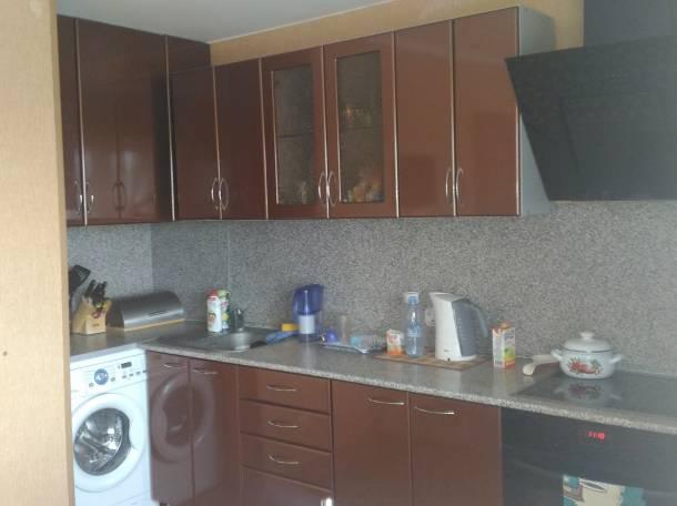 продаётся 2-комнатная квартира, московская область пущино мкр