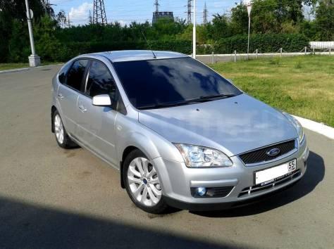 Продажа Ford Focus в Омске, фотография 1