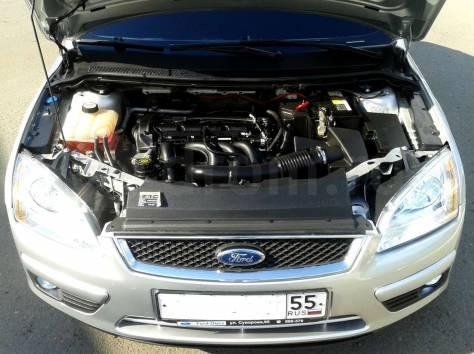 Продажа Ford Focus в Омске, фотография 5