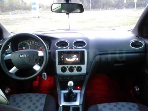 Продажа Ford Focus в Омске, фотография 6