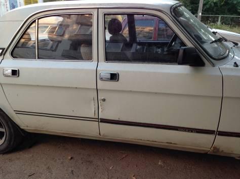 Газ 31029 , Волга, фотография 7