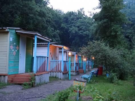 Донские зори - это известная туристическая база отдыха на дону в волгоградской области