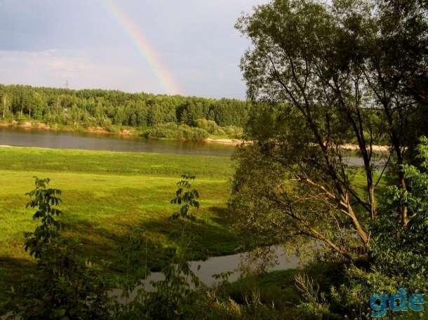 Продам земельный участок 36 соток, область, Ветлужский район, д. Костливое, фотография 9