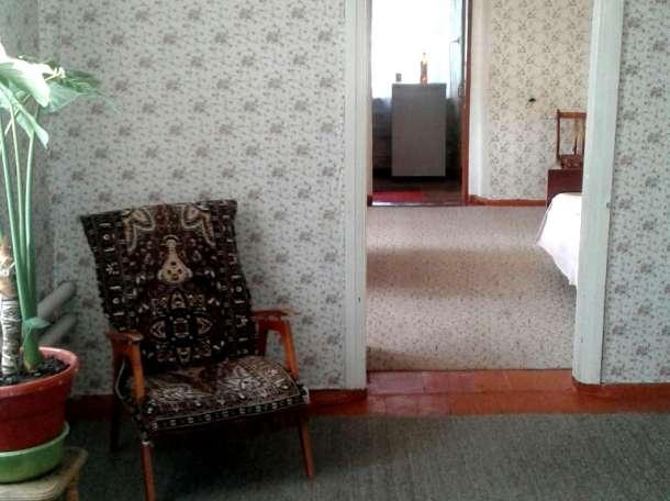 Дом в центра Куйбышева, Театральная, фотография 1