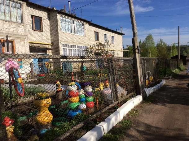 Продаётся 3 ком квартира 64кв.м. в р.п Тума Рязанской области, фотография 1