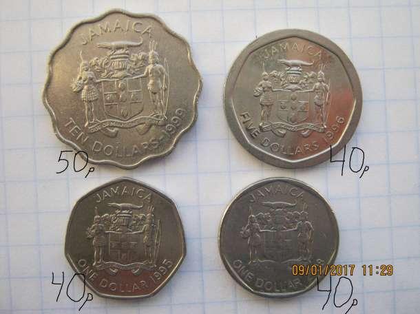 Монеты стран мира в ижевске, фотография 6