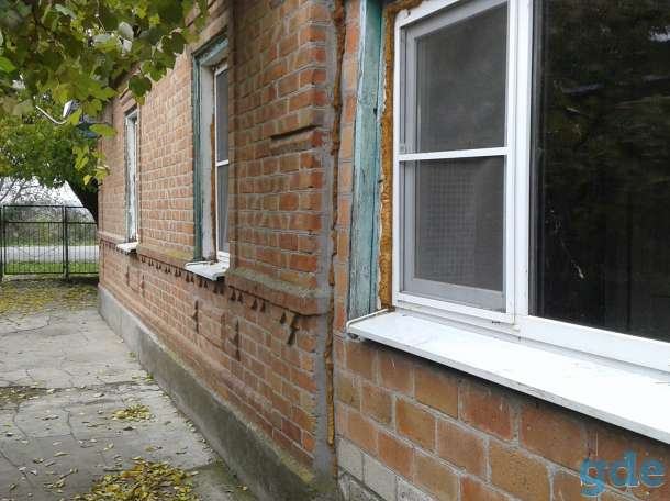 Дом с. Приморка, ул. Степная дом 44, фотография 3