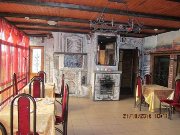 Продаётся уютное кафе в центре г. Усть-Лабинск, фотография 8