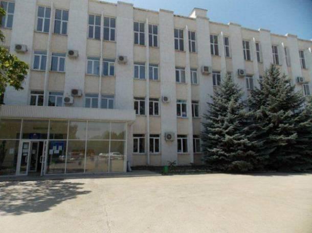 Сдаются офисные помещения Крымск, Свердлова, 2, фотография 1