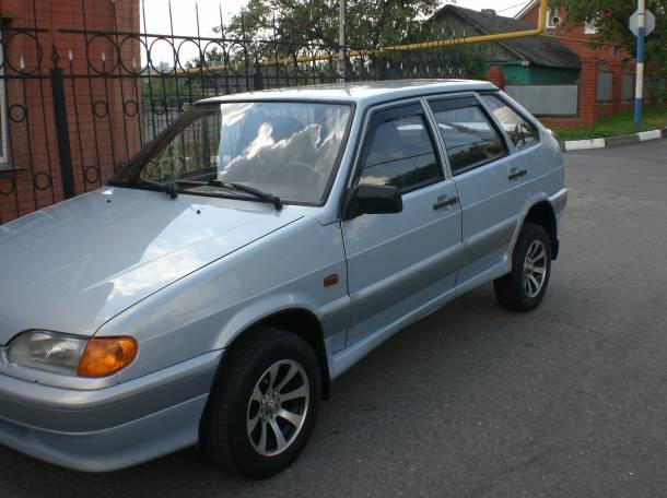 Продам ВАЗ 21140, фотография 2