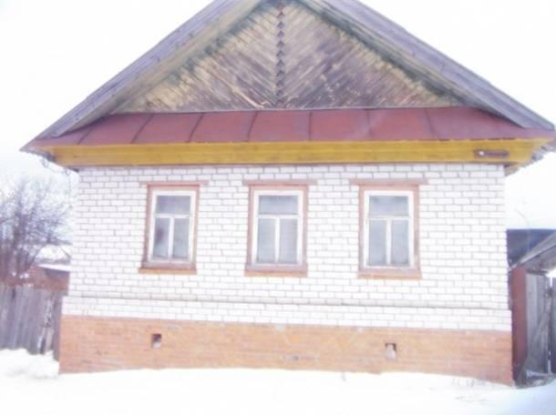 Продается кирпичный дом 42 кв.м в хорошем состоянии, фотография 2