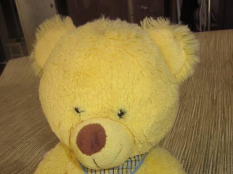 Продам игрушку мягкую Медвежонок, фотография 2