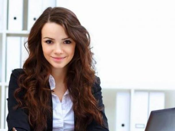 Менеджер по рекламе, фотография 1