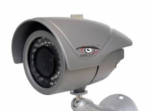 Заказать комплектующие для систем видеонаблюдения , фотография 7
