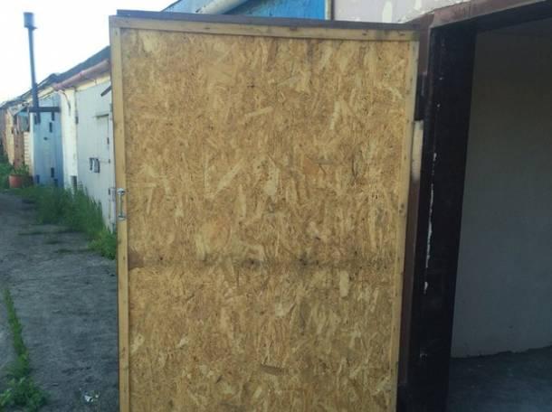 Продам новый гараж, ул. Ленина, 39а, фотография 9