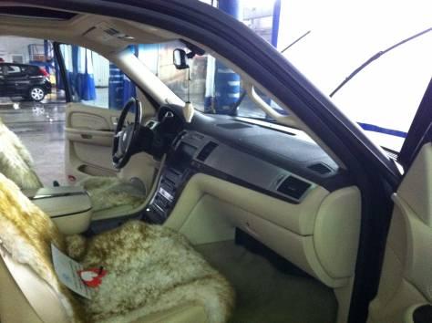Cadillac Escaleid, фотография 2
