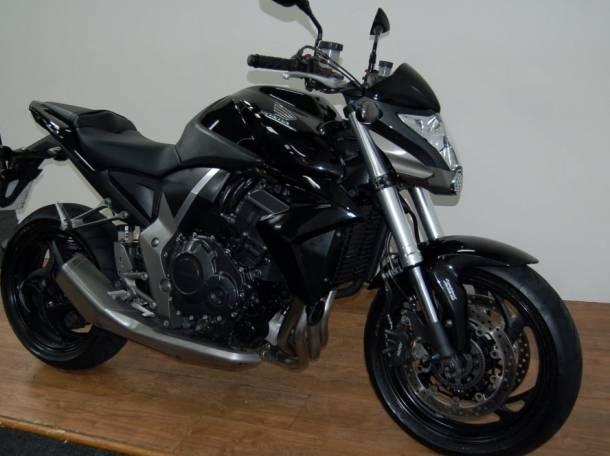 2008 Honda CB1000R для продажи по хорошей цене (торг возможен), фотография 1
