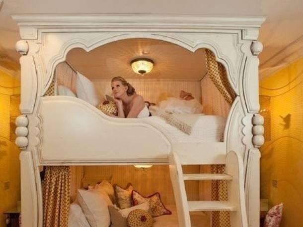 Детская мебель - изготовим по вашим размерам-подарите ребёнку уют и комфорт.С нами надёжно, фотография 1