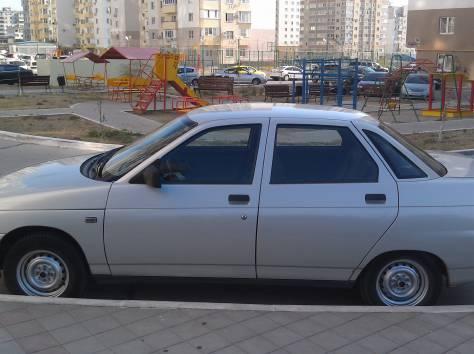 ВАЗ 21102, 2004г, 135 т.р., фотография 2