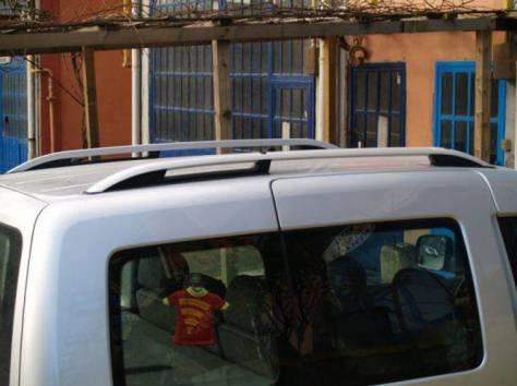 Багажник Volkswagen Caddy , фотография 2