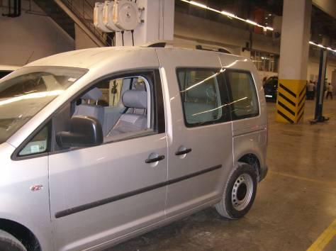 Багажник Volkswagen Caddy , фотография 3