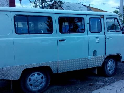 продам УАЗ 2206, фотография 4