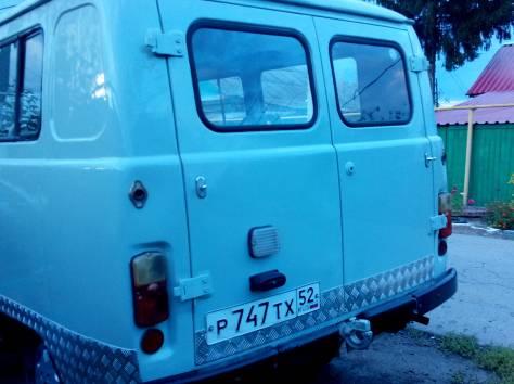 продам УАЗ 2206, фотография 7