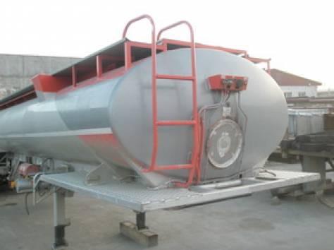 Ремонт и восстановление цистерн бензовозов, цементовозов, молоковозов , фотография 3