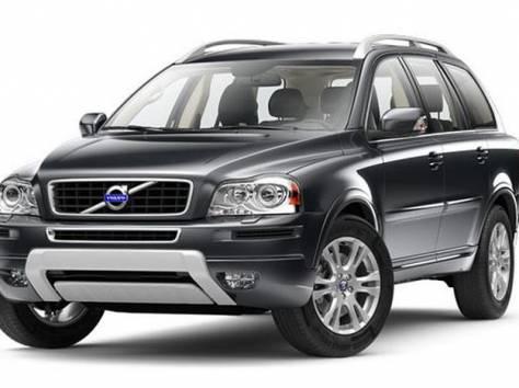 Продаю Volvo XC90, 2005г., фотография 1