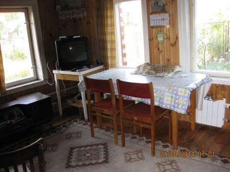 Продаю дом со всеми удобствами в Национальном заповеднике Мещера в Клепиковском р-не , фотография 1