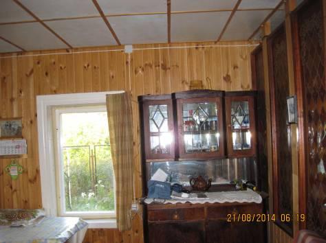 Продаю дом со всеми удобствами в Национальном заповеднике Мещера в Клепиковском р-не , фотография 2