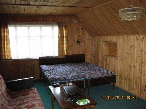 Продаю дом со всеми удобствами в Национальном заповеднике Мещера в Клепиковском р-не , фотография 3