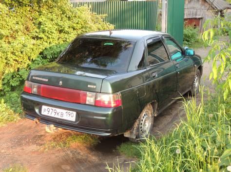 Продается  ВАЗ 2110, фотография 2