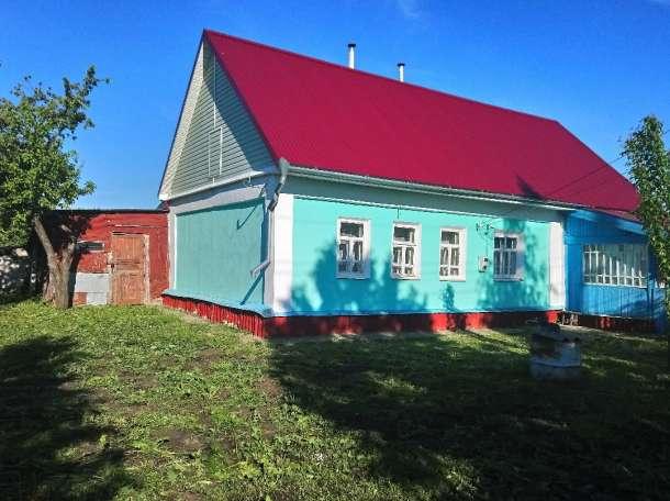 Cрочно продам дом, п.Павелец-1, фотография 2