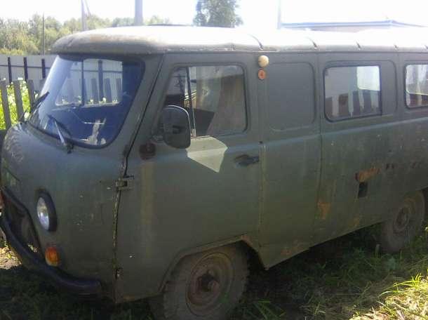 УАЗ 452 буханка 1980 год, фотография 2